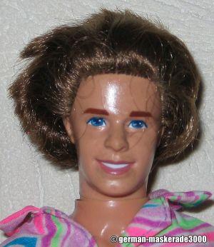 1992 Totally Hair (Typ 2) #1115