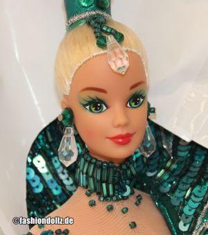 1992 Neptune Fantasy Barbie by Bob Mackie #4248