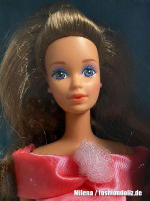 1992 Special Expressions Barbie, brunette #3200