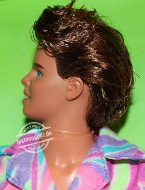 1992 Totally Hair - Ultra Hair Ken (Typ 1) # 1115