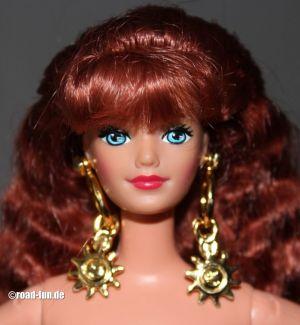 1993 Barbie Earring Magic Midge  #10256