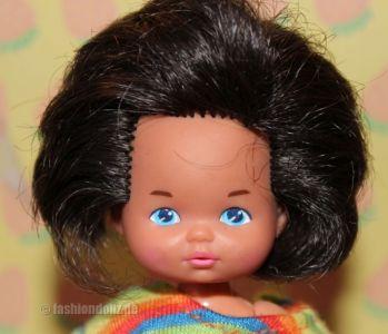 1994 Barbie Li'l Friends (Soccer) #11856