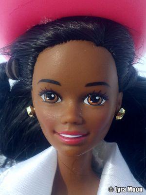 1994 Country Western Star Barbie AA, Walmart-Special #12096