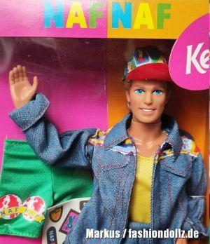 1994 Naf Naf Ken  #10998