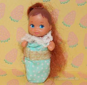1995 Babysitter Skipper - Baby Kelly #12071