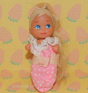 1995 Babysitter Skipper - Baby Melody #12071