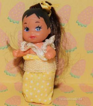 1995 Babysitter Skipper - Baby Nikki #12071