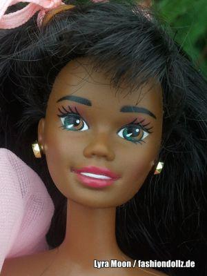 1995  Butterfly Princess / Schmetterling Zauber Barbie AA #13052