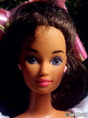 1996 Happy Birthday Barbie, Hispanic #14663