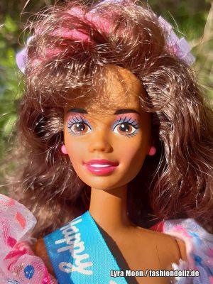 1995 Happy Birthday Barbie AA #12955