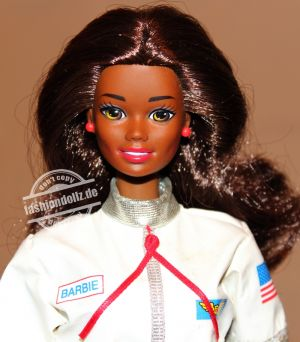 1995 The Career Collection - Astronaut Barbie AA #12150