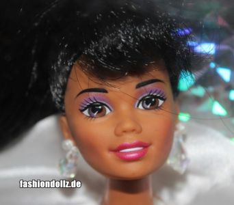 1996 Crystal Splendor Barbie AA #15137 Special Edition