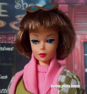 1996 Poodle Parade Barbie (Repro) #15280