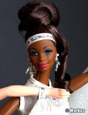 1996 Starlight Dance Barbie AA #15819