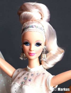 1996 Starlight Dance Barbie #15461