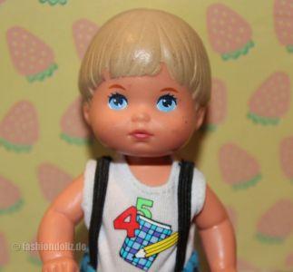 1996 Teacher Schulspaß Barbie - Baby Boy (2)