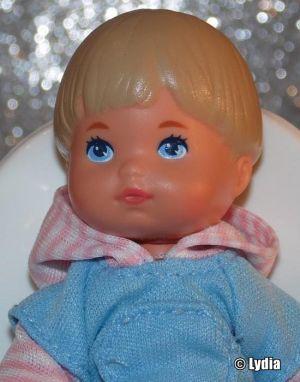 1996 Teacher Schulspaß Barbie - Baby Boy