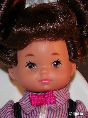 1996 Teacher Barbie - Baby Girl, Hispanic
