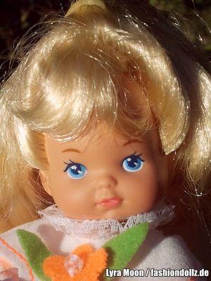 1996 Teacher Barbie - Baby Girl