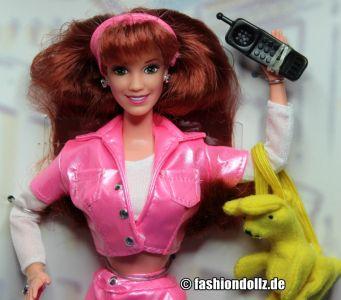 1996 Clueless Amber Barbie   #17038