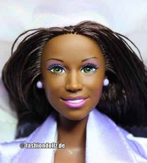1996 Clueless Dionne Barbie   #17037