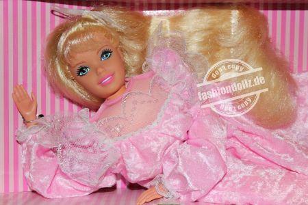 1996 Pretty Dreams / Träum Süß Barbie   #13611