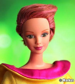 1997 Bill Blass Barbie #17040 Limited Edition