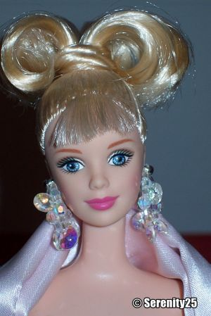 1997 Billions of Dreams Barbie #17641 Limited Edition