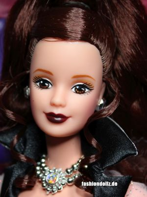 1997 COTA Charity Ball Gala Evening Barbie #18979 TRU Exclusive