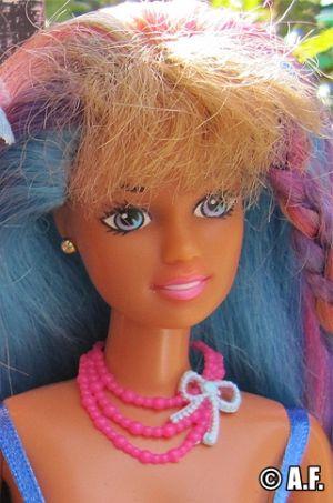 1997 Hula Hair Teresa #17049