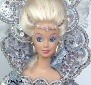 1997 Madame du Barbie by Bob Mackie #17934
