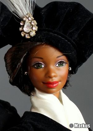 1997 Romantic Interlude Barbie AA - Classic-Collection #17137