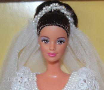 1997 Wedding Barbie, Philippines #48410-9991