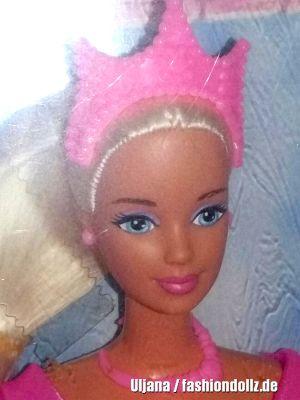 1997 Rapunzel Barbie #17646