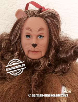 1997  The Wizard of Oz -    Cowardly Lion # 16573