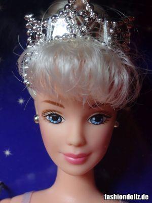 1998 Ballet Recital Barbie & Kelly Gift Set #18187