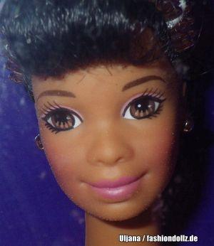1998 Ballet Recital Barbie Kelly Gift Set AA #21388