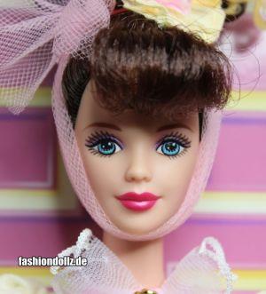 1998 Mrs. P.F.E. Albee Barbie, 2. Edition #20330 Avon Exclusive