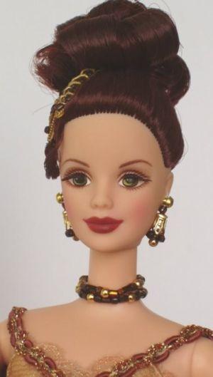 1998 Cafe Society Barbie #18892