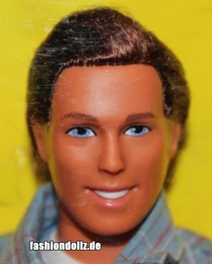 1998 Cool Lookin Ken