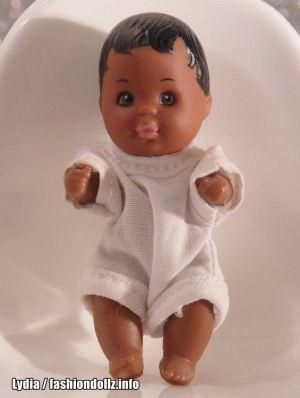 1998 Cool Sitter - Teen Skipper Baby Boy AA #20335