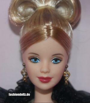 1998 Definitely Diamonds Barbie #20204 Limited Edition
