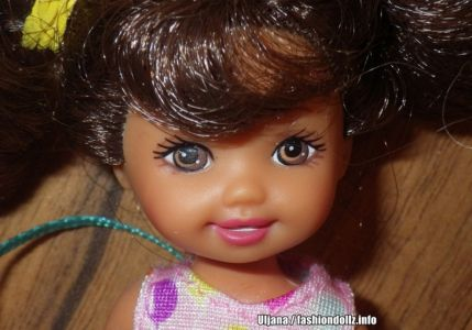 1998 Dentist Barbie & Patient #17255 #17707