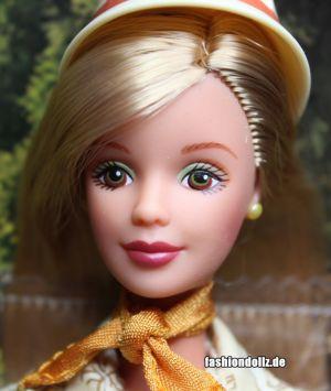 1998 Disney Animal Kingdom Barbie #20363