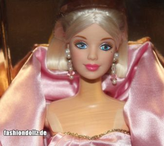 1998 Evening Sophisticate Barbie #19361 Collector Edition
