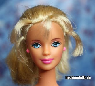 1998 Flip 'n Dive Speedo / Wasser Salto Barbie #18980