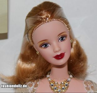 1998 Golden Anniversary Barbie #20038 Limited Edition