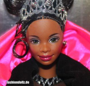 1998 Happy Holidays Barbie AA #20201