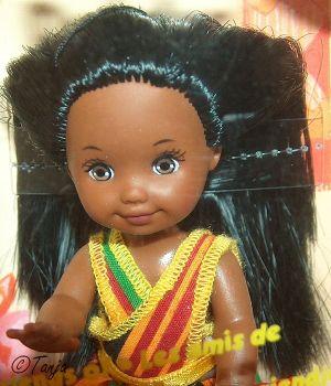 1998 Kelly Adventures           - Deidre #5 Africa #18655