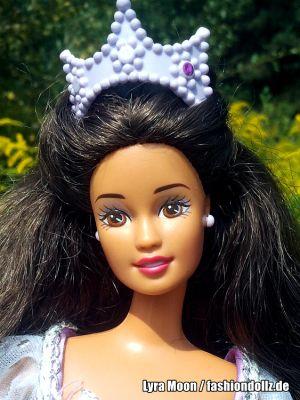 1998 Princess Barbie, Hispanic #18406